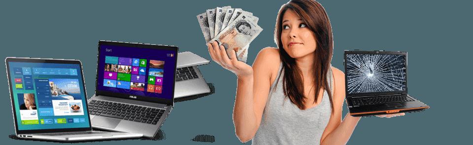 Skup laptopów, netbooków i notebooków